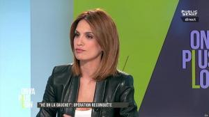 Sonia Mabrouk dans On Va Plus Loin - 25/04/16 - 11