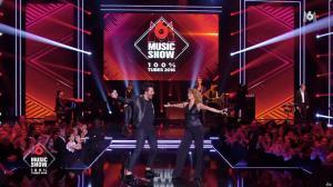 Tal dans M6 Music Show - 07/09/16 - 01