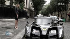 Valérie Bègue dans Top Gear France - 20/07/16 - 02