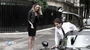 Valérie Bègue dans Top Gear France - 20/07/16 - 03