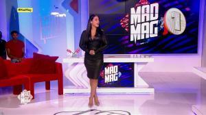 Ayem Nour dans le Mad Mag - 19/09/17 - 02