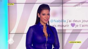 Ayem Nour dans le Mad Mag - 20/09/17 - 04