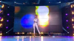 Camille Lou dans Touche pas à mon Poste - 25/09/17 - 06