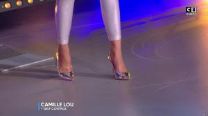 Camille Lou dans Touche pas à mon Poste - 25/09/17 - 07