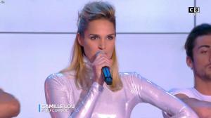 Camille Lou dans Touche pas à mon Poste - 25/09/17 - 13