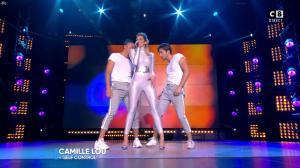 Camille Lou dans Touche pas à mon Poste - 25/09/17 - 18