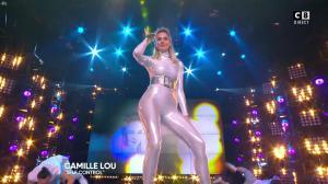 Camille Lou dans Touche pas à mon Poste - 25/09/17 - 35