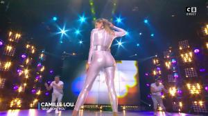 Camille Lou dans Touche pas à mon Poste - 25/09/17 - 37