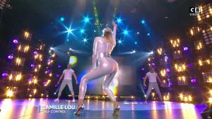 Camille Lou dans Touche pas à mon Poste - 25/09/17 - 38