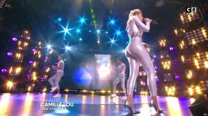 Camille Lou dans Touche pas à mon Poste - 25/09/17 - 43