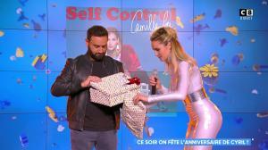 Camille Lou dans Touche pas à mon Poste - 25/09/17 - 72