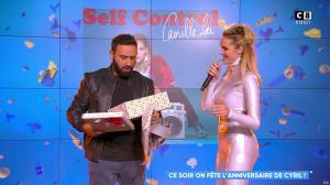 Camille Lou dans Touche pas à mon Poste - 25/09/17 - 75