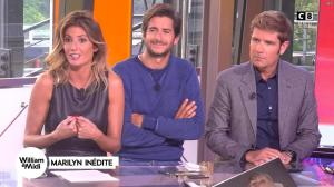 Caroline Ithurbide dans William à Midi - 27/09/17 - 05
