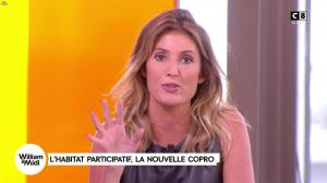 Caroline Ithurbide dans William à Midi - 27/09/17 - 12