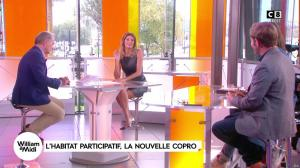 Caroline Ithurbide dans William à Midi - 27/09/17 - 17