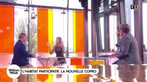 Caroline Ithurbide dans William à Midi - 27/09/17 - 20