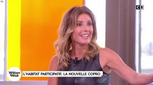 Caroline Ithurbide dans William à Midi - 27/09/17 - 21