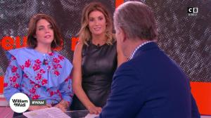 Caroline Ithurbide dans William à Midi - 27/09/17 - 22