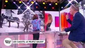 Caroline Ithurbide dans William à Midi - 27/09/17 - 25