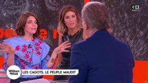 Caroline Ithurbide dans William à Midi - 27/09/17 - 26