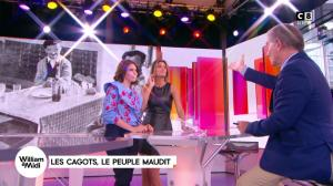 Caroline Ithurbide dans William à Midi - 27/09/17 - 28