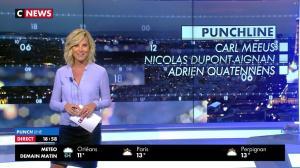 Laurence Ferrari dans Punchline - 26/09/17 - 10