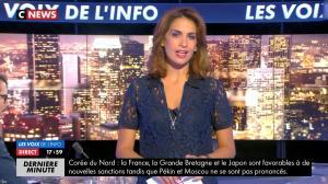 Sonia Mabrouk dans les Voix de l'Info - 04/09/17 - 06