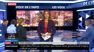 Sonia Mabrouk dans les Voix de l'Info - 13/09/17 - 02