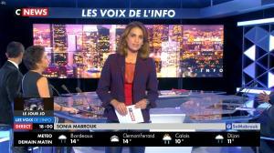 Sonia Mabrouk dans les Voix de l'Info - 13/09/17 - 08