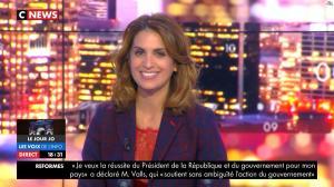 Sonia Mabrouk dans les Voix de l'Info - 13/09/17 - 10