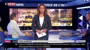 Sonia Mabrouk dans les Voix de l'Info - 14/09/17 - 01