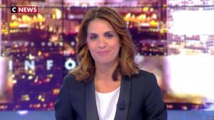 Sonia Mabrouk dans les Voix de l'Info - 14/09/17 - 21