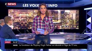 Sonia Mabrouk dans les Voix de l'Info - 28/09/17 - 04