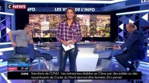 Sonia Mabrouk dans les Voix de l'Info - 28/09/17 - 06
