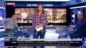 Sonia Mabrouk dans les Voix de l'Info - 28/09/17 - 07