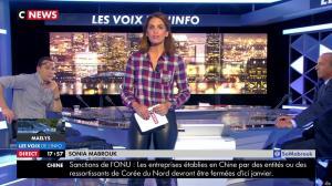 Sonia Mabrouk dans les Voix de l'Info - 28/09/17 - 08