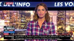 Sonia Mabrouk dans les Voix de l'Info - 28/09/17 - 12