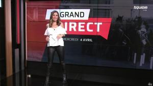 Amélie Bitoun dans le Grand Direct - 04/04/18 - 01