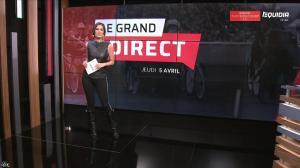 Amélie Bitoun dans le Grand Direct - 05/04/18 - 01