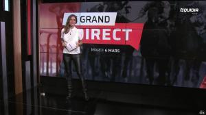 Amélie Bitoun dans le Grand Direct - 06/03/18 - 01