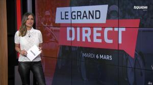 Amélie Bitoun dans le Grand Direct - 06/03/18 - 02