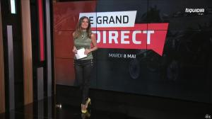 Amélie Bitoun dans le Grand Direct - 08/05/18 - 01