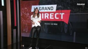 Amélie Bitoun dans le Grand Direct - 22/05/18 - 01