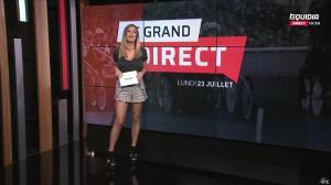 Amélie Bitoun dans le Grand Direct - 23/07/18 - 01