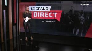 Amélie Bitoun dans le Grand Direct - 26/02/18 - 01