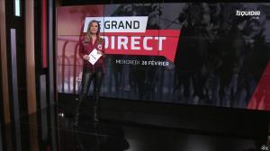 Amélie Bitoun dans le Grand Direct - 28/02/18 - 01