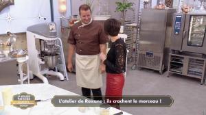 Audrey Gellet dans le Meilleur Pâtissier - 11/06/18 - 05