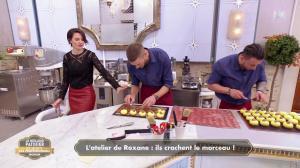 Audrey Gellet dans le Meilleur Pâtissier - 11/06/18 - 06
