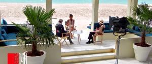 Audrey Pulvar dans Cannes 14h - 15/05/18 - 01