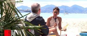 Audrey Pulvar dans Cannes 14h - 15/05/18 - 03
